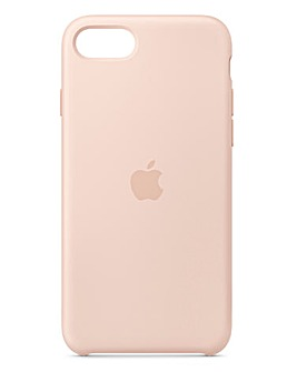 iPhone SE Silicone Case