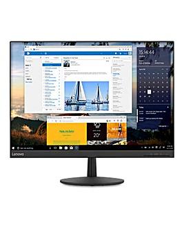 Lenovo L27q-30 4ms 27in IPS QHD Monitor
