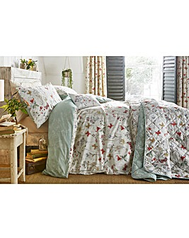 Eden Duvet Cover set