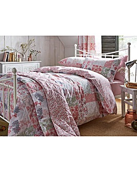 Dahlia Duvet Cover Set