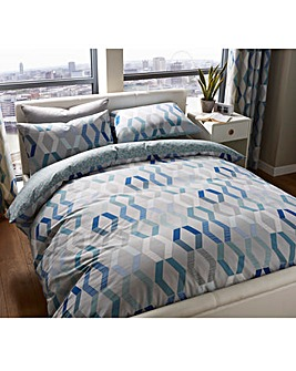 Ryley Duvet Cover Set
