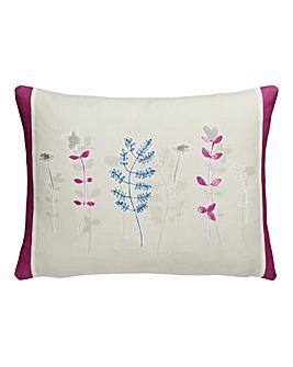 Haze Boudoir Filled Cushion