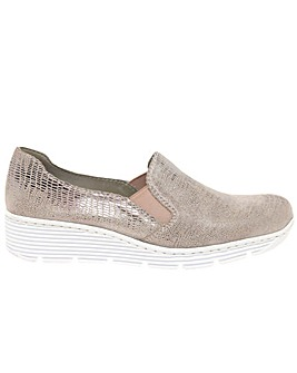 Rieker Mellow Standard Fit Shoes