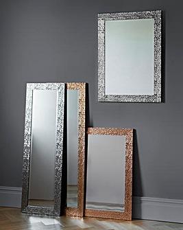 Kingsway Mirror Gold