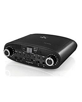 Easy Karaoke EKG-88S Karaoke Machine
