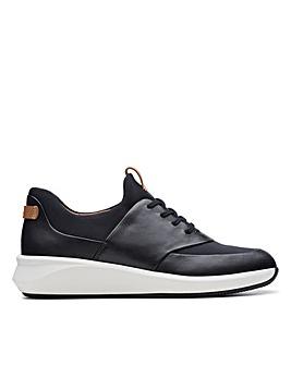 Un Rio Lace Standard Fitting Shoes