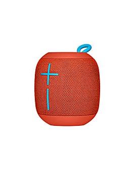 WONDERBOOM Bluetooth Portable Speaker