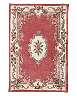Dynasty Large Wool Rug