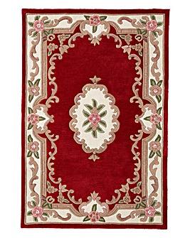 Dynasty Large Wool Rug