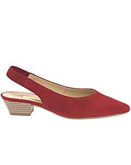 Gabor Heathcliff Standard Fit Shoes