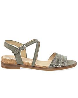 Gabor Impact Womens Sandals
