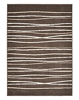 Berkley Stripes Rug Large