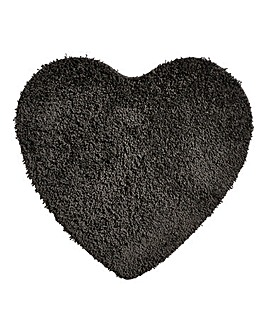 Buddy Rug Heart Shape