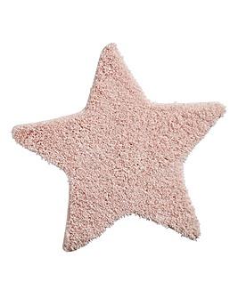 Buddy Rug Star Shape