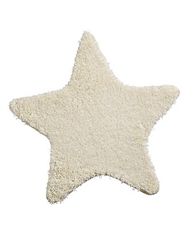 Buddy Rug Star Shape