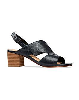 Van Dal Ditton Sandals Wide E Fit