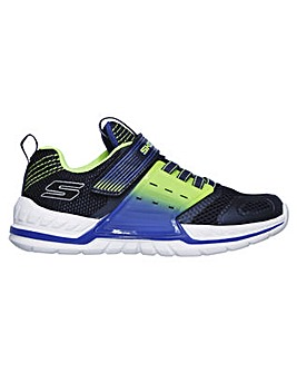 Skechers Nitrate 2.0 Strap Trainer
