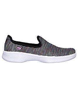 Skechers GOwalk 4 Select Slip-On Shoe