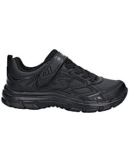 Skechers Nitrate Microblast Shoe