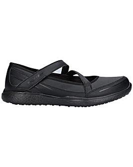 Skechers Microburst Scholar Spirit Shoe