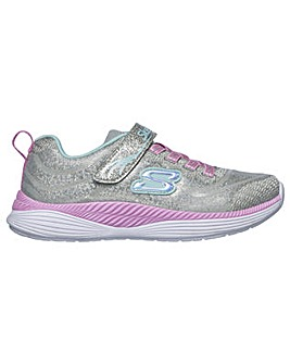 Skechers Move N Groove Sparkle Trainer