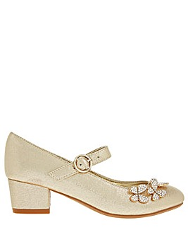 Monsoon Maria Butterfly Shoe