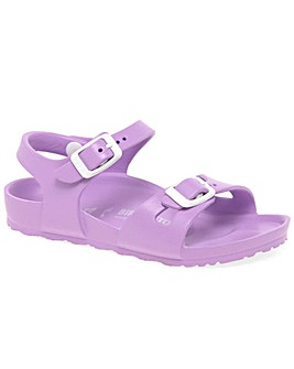 Birkenstock Rio Eva Girls Infant Sandals