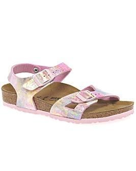 Birkenstock Rio Girls Sandals