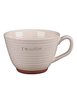 Portobello Stafford I Love Coffee Mug