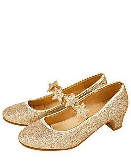 Accessorize Glitter Star Flamenco