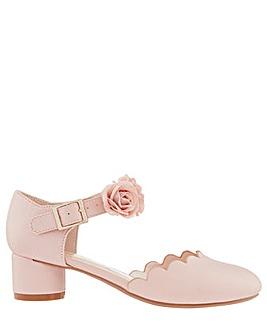 Monsoon Matilda Corsage Two Part Shoe