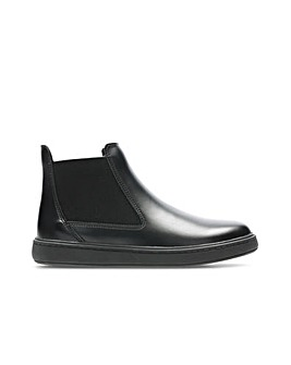 Clarks Street Edge K G Fitting