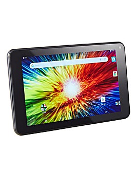 Entity 7IN Tablet Black