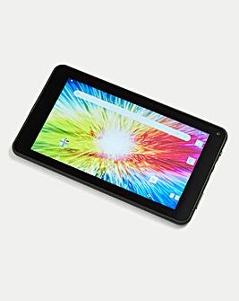 Entity 7 inch Tablet Black