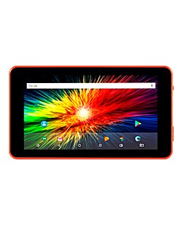 "Entity 7"" Tablet Red"