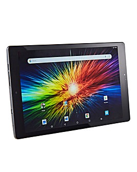 Entity 10.1IN Tablet Black