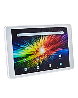 Entity 10.1 inch Pro Metal Tablet