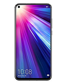 Honor View 20 6+128GB - Black