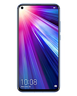 Honor View 20 6+128GB - Blue