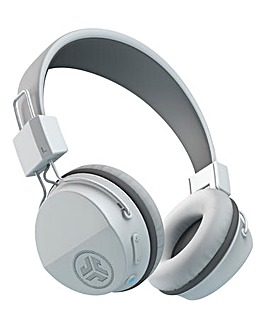 Jlab Neon BT Headphone White