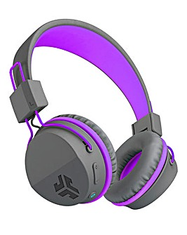 JLab Jbuddies Wireless Studio Purple
