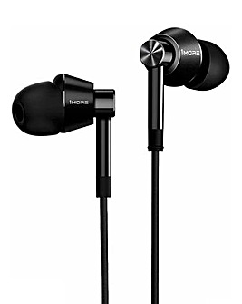 1MORE Hi-Fi Dual Driver In-Ear Headphone