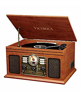 Victrola 6in1 Music Centre