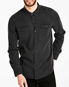 Jacamo Premium Tencel Shirt Reg