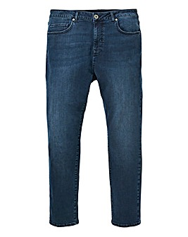 Flintoff By Jacamo Slim Jeans 31 in