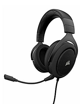 Corsair HS60 Surround Headset - Carbon