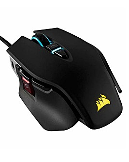 Corsair M65 RGB Elite FPS Gaming Mouse