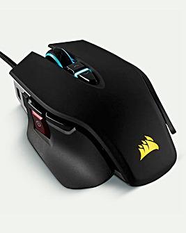 Corsair M65 RGB Elite 18000DPI Optical Tunable FPS Gaming Mouse