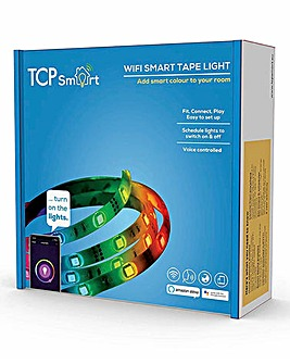 TCP Smart WIFI LED Strip 3M