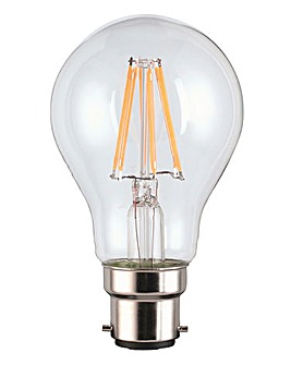 TCP Smart Classic Dimmable Bulb 60w
